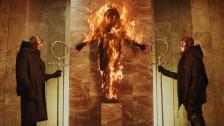 Zayn Malik 'Flames' music video