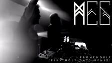 Meg 'Promemoria' music video
