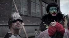 Bonaparte 'Quarantine' music video