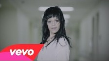 Fefe Dobson 'Legacy' music video