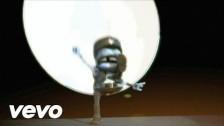 Crazy Frog 'Daddy DJ' music video