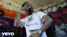 Key Glock 'Rich Blessed N Savage' music video
