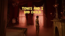 Tones And I 'Bad Child' music video