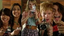 Lemonade Mouth 'Somebody' music video