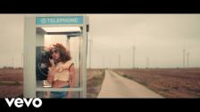 Izzy Bizu 'MG' music video