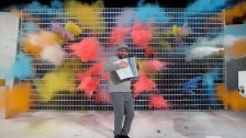 OK Go 'The One Moment' music video
