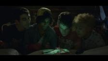 Static Jacks 'Wallflowers' music video