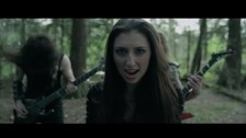 Unleash the Archers 'General Of The Dark Army' music video
