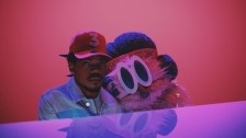 Chance The Rapper 'Same Drugs' music video