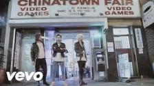 MOTHXR 'Touch' music video