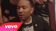 John Legend 'Who Do We Think We Are' music video