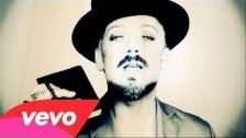 Boy George 'My God' music video