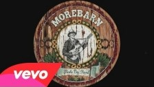 Morebarn 'Silver Screen' music video