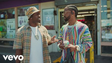 Big Sean 'Bezerk' music video