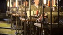 Anggun 'Echo (You and I)' music video
