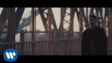 James Blunt 'Bartender' music video