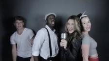 Cassandra Michaels 'Betty Boop' music video
