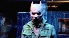 Die Antwoord 'Pitbull Terrier' music video