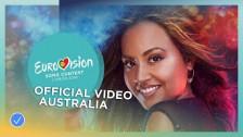 Jessica Mauboy 'We Got Love' music video
