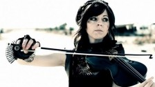 Lindsey Stirling 'Radioactive' music video