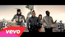 Black Eyed Peas 'Imma Be Rocking That Body' music video
