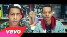 Rizzle Kicks 'Skip To The Good Bit' music video