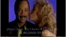 Quincy Jones 'I'll Be Good To You' music video