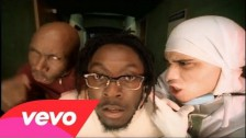 Black Eyed Peas 'Karma' music video