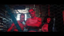 Diplo 'Welcome To The Party' music video