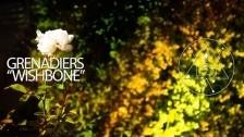 Grenadiers 'Wishbone' music video