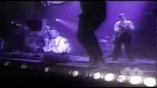 Tin Machine 'Prisoner of Love' music video