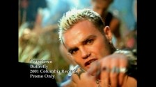 Crazy Town 'Butterfly' music video