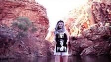 Hiatus Kaiyote 'Nakamarra' music video