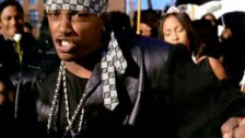 Mystikal 'Bouncin' Back (Bumpin' Me Against The Wall)' music video