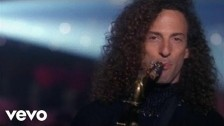 Kenny G 'Have Yourself a Merry Little Christmas' music video