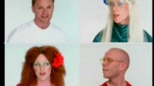 Erasure 'Take a Chance On Me' music video