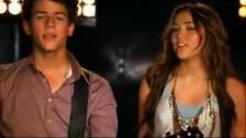 Disney's Friends for Change 'Send It On' music video