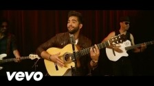 Kendji Girac 'ME QUEME' music video