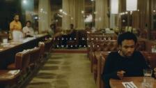 Childish Gambino 'Sweatpants' music video