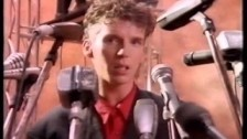 Climie Fisher 'This Is Me' music video