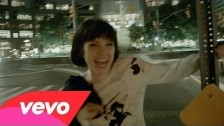 Carly Rae Jepsen 'Run Away With Me' music video