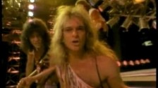 Van Halen 'Panama' music video