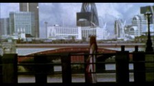 Tori Amos 'Welcome To England' music video