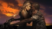 Kanye West 'Bound 2' music video