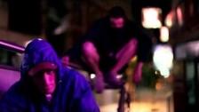 Fishing 'Chi Glow' music video
