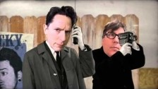 They Might Be Giants 'Icky' music video