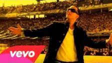 Daddy Yankee 'Grito Mundial' music video