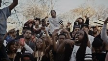 Wiz Khalifa 'We Dem Boyz' music video
