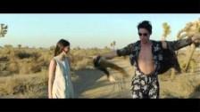 Black Rebel Motorcycle Club 'Lose Yourself' music video