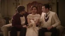 Chenoa 'Humanized' music video